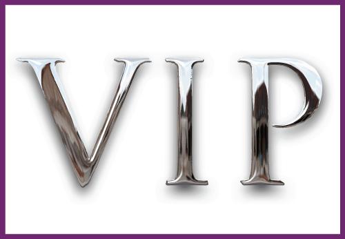 VIP_website
